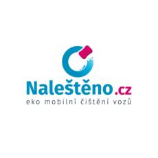 logo čištění vozů